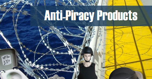 Anti-Piracy Products