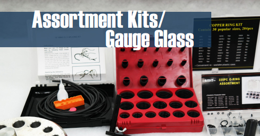Assortment Kits Gau Glass