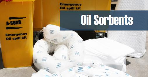 Oil Sorbents