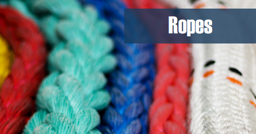 Ropes | Aste Global Pte Ltd